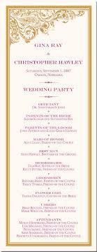 hindu wedding program paisley designs buddhist hindu wedding programs paisley fusion