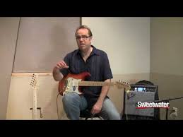 fender american deluxe series and s 1 switching demo sweetwater
