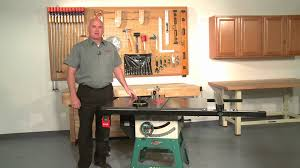 Contractor Table Saw Reviews 10