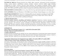 sle network engineer resume wonderful network engineer resume objective at and tple exle