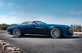 bentley silver wings concept mercedes maybach 6 cabriolet mercs u0027 luxurious ev vision reviews