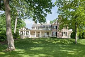 neoclassical homes 15 homes with graceful porches inspiration dering hall