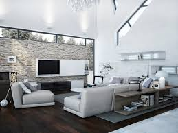 cute modern interior architecture with interior home paint color