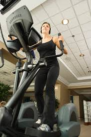 the effects of stair climbing vs elliptical workouts woman