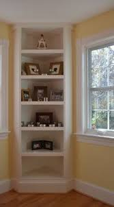 Corner Display Cabinet With Storage Cute Corner Cabinet Do It Yourself Home Projects From Ana White