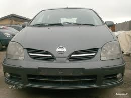 nissan almera price 2017 nissan almera tino 2005 y parts advertisements autogidas