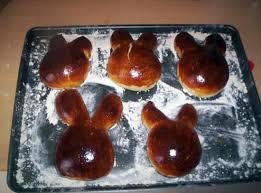 comment cuisiner du lapin recette de brioche lapin