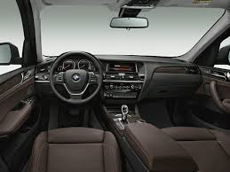 bmw inside 2016 2016 bmw x3 price photos reviews u0026 features