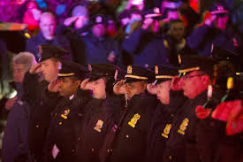 crime experts skeptical of call for cops to be covered by