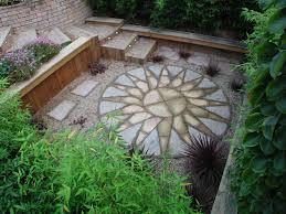 garden design low maintenance garden landscape contractors low