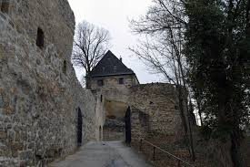 Wetter Bad Blankenburg Aufstieg Und Fall Der Burg Greifenstein In Bad Blankenburg