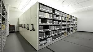rangement archives bureau finances publiques