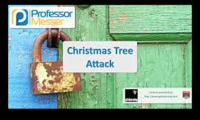 tree attack comptia security sy0 401 3 2