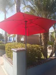 Used Patio Umbrella Best 10 New And Used Patio Umbrellas For Sale In Orange Ca Offerup