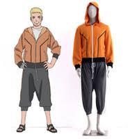 Halloween Costumes Naruto Naruto Uzumaki Halloween Costume Buy Buy Naruto