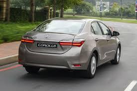 price of a toyota corolla toyota corolla facelift 2017 specs prices cars co za