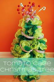 best 25 tomatoe cage tree ideas on porch