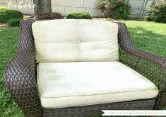 Washing Patio Cushions How To Clean Patio Cushions With Mildew Home Design