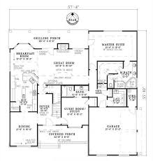 french style floor plans crtable