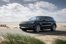 Porsche Cayenne 1st Generation - first look u2014 2019 porsche cayenne and cayenne s