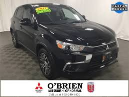 mitsubishi cars o u0027brien mitsubishi new u0026 pre owned mitsubishi cars normal il