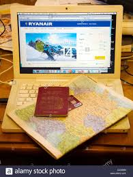 Ryanair Route Map by Ryanair Unveils New Easy To Use Website As It Tries To Revamp Its