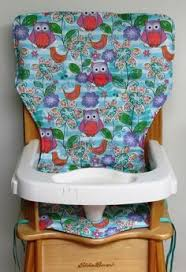 Evenflo High Chair Replacement Cover Evenflo High Chair Cushion High Chair Cover High Chair
