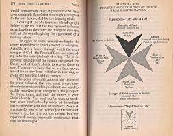 malta grand cross esoteric meanings janeadamsart