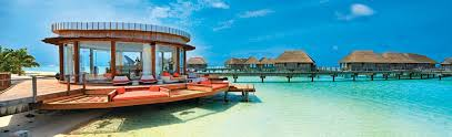 Maldives Cottages On Water by Mediterranean Maldives Outlook Traveller