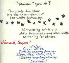 Hauki Poems