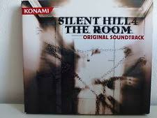 The Room Game Soundtrack - silent hill ost ebay