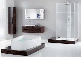 hoesch singlebath bathroom suite mirror tv cabinet man u0027s dream