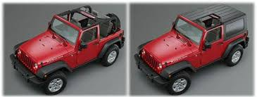 jeep removable top 2007 2010 jeep wrangler an icon revisited