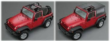 jeep wrangler rubicon top 2007 2010 jeep wrangler an icon revisited
