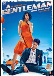 a gentleman 2017 full movie free download 720p 700mb hd hevc