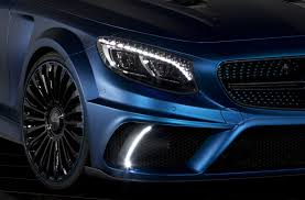 mansory mercedes mansory mercedes s63 amg coupe diamond edition video and photos