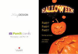 halloween greeting cards printed and mailed for you