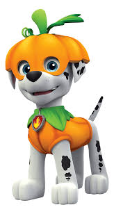halloween png images marshall halloween paw patrol clipart png
