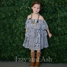 vierra rose girls mila ruffle dress ux ui designer easter dress