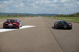 koenigsegg hundra price race koenigsegg agera s vs bugatti veyron 16 4 x 5 races action