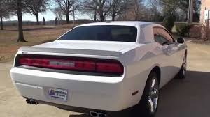 hd video 2013 dodge challenger sxt plus white nav used for sale