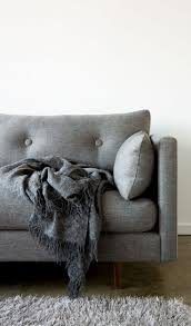 Sofa Couch Best 25 Grey Fabric Corner Sofa Ideas Only On Pinterest High