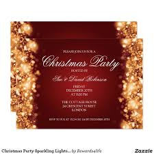 967 best christmas party invitations images on pinterest