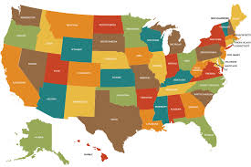 Average Rent By State The High Public Cost Of Low Wages Center For Labor Research And