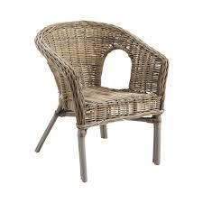 fauteuil en corde fauteuil de jardin pour aménagement terrasse ou jardin