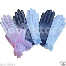 women u0027s lace gloves and mittens ebay