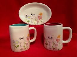 rae dunn rae dunn mugs collection on ebay
