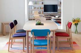Chair For Dining Room 10 Trends In Decorating With Modern Chairs 20 Dining Room Design
