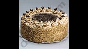 chocolate mocha cake 2kgs cakes and cookies birthday wedding gifts