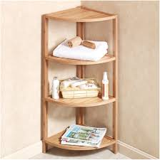 Corner Shelves For Bathroom Splendid Bathroom Shelves Ikea Pcd Image For Corner Cabinet For
